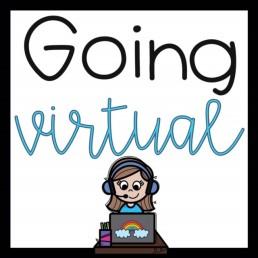 going virtual
